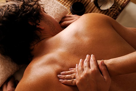 Massage - Swedish Relaxation